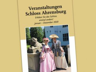 Veranstaltungen Ahrensburg